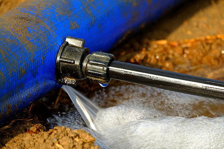 water-leak