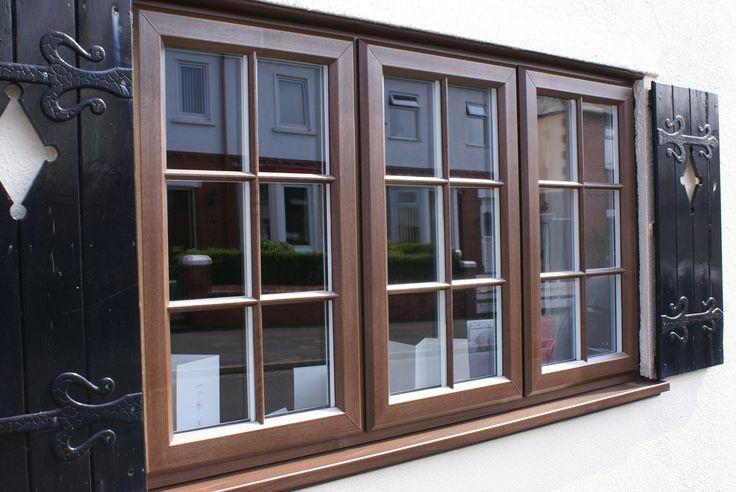 UPVC-Windows