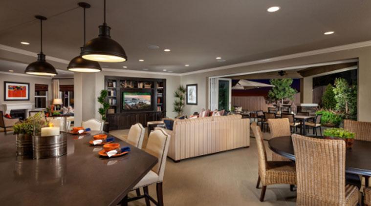 Home-Environment
