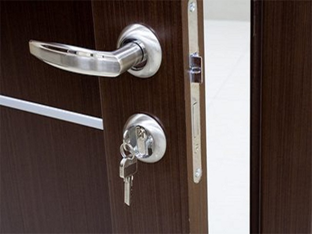 Home-High-Security-Locks