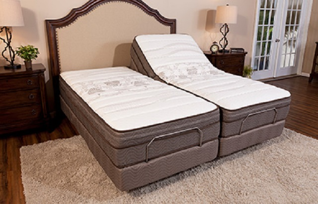 EasyRest-platinum-model-adjustable-bed