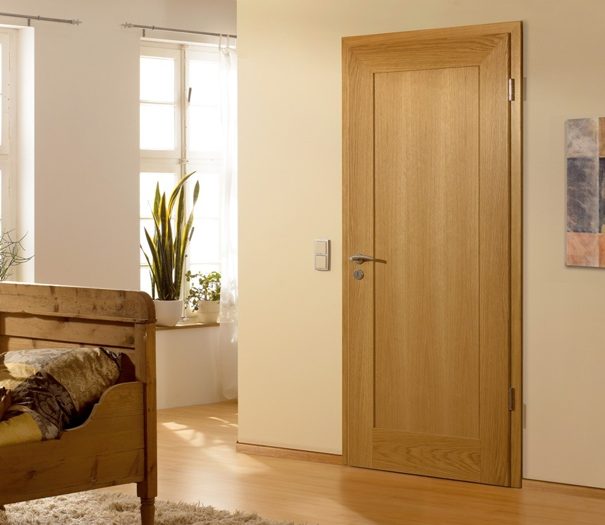 Oak Fire Doors To Protect Your Family From Internal