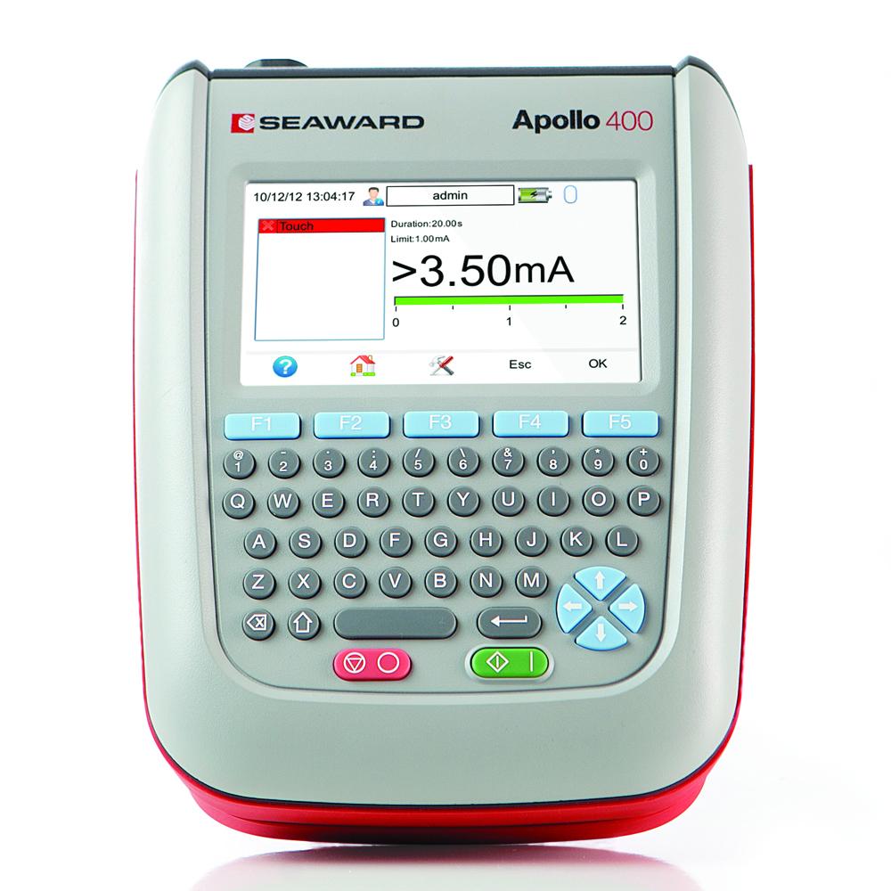 Apollo400