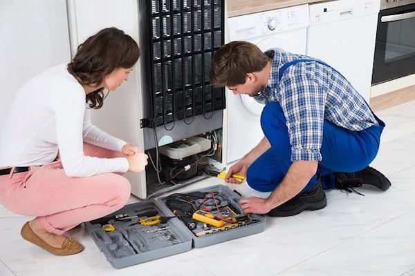 Image result for refrigerator repair