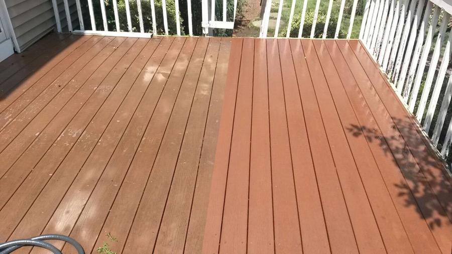 Tri-State-Deck-Cleaning