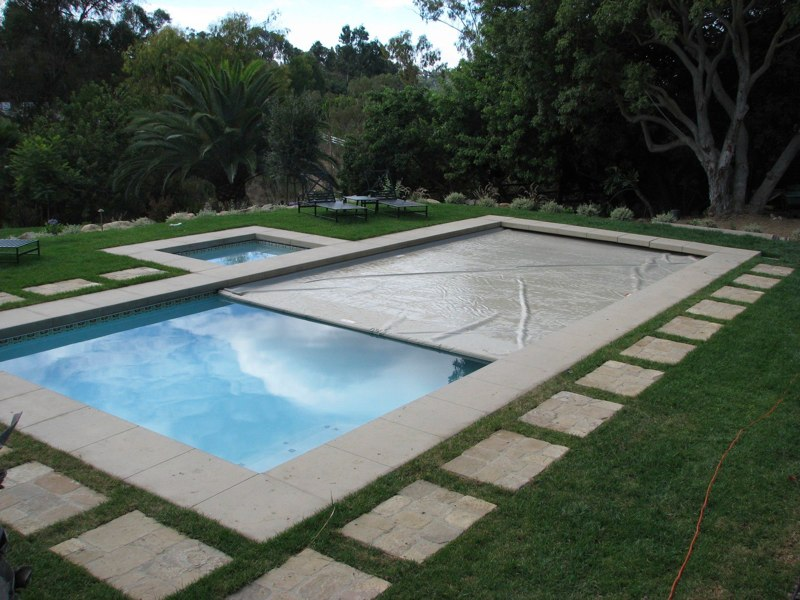 6 Benefits Of Swimming Pool Covers My Horizon Home
