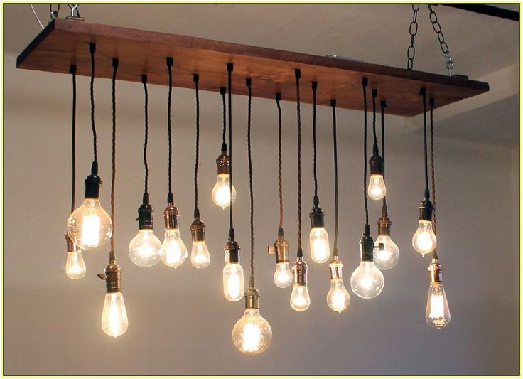 Vintage-Edison- Bulbs