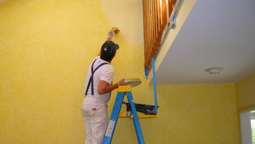 Check Out Tips For Not To Miss While Painting Walls Of House - My ...