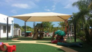 Playground Mulch Benefits