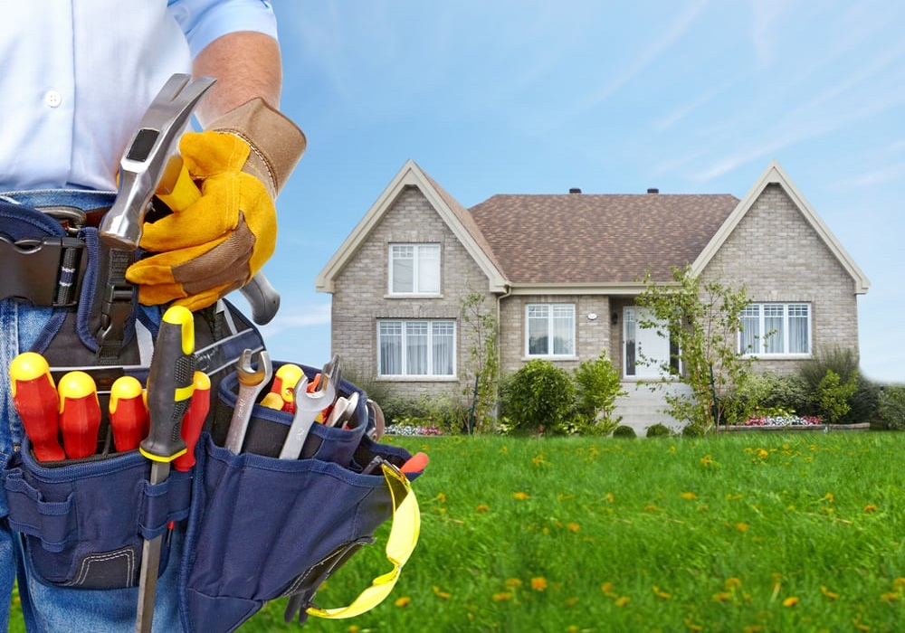 What Services can You Get from a General Contractor