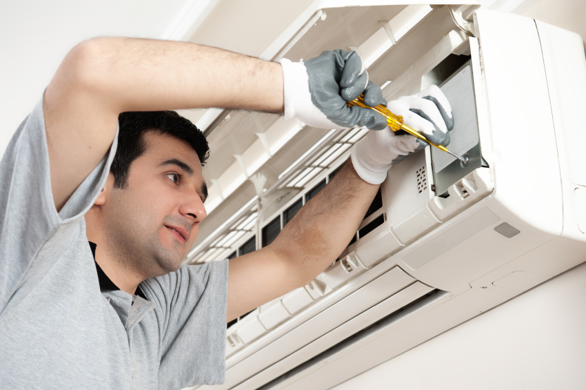 Air Conditioning Repair Services and Essentials