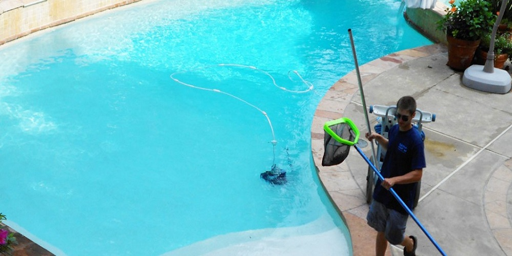 Why You Should Invest in Professional Pool Maintenance Services Today