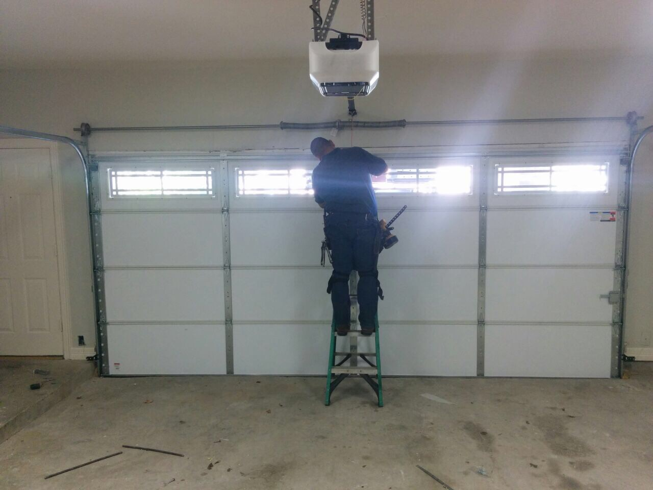 Simple Steps To Finding Excellent Garage Service