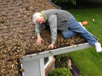 How to Ensure Good Gutter Cleaning