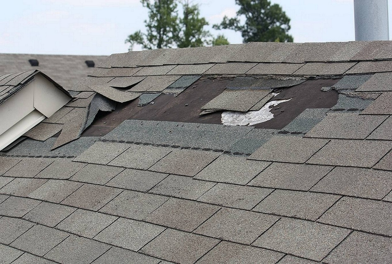 Common Roofing Problems My Horizon