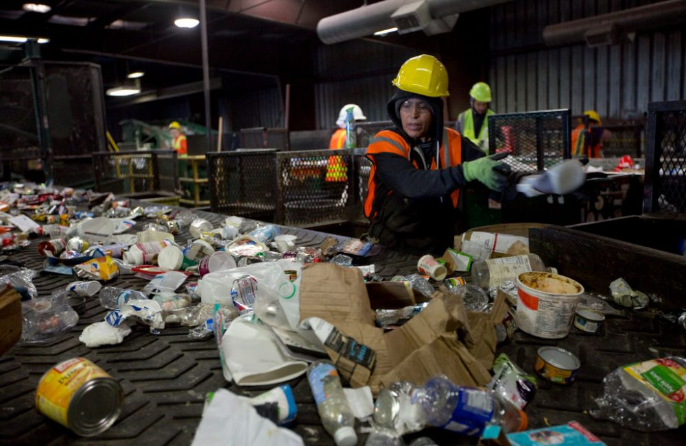 Hire Enviro-Disposal to Recycle-Dispose Of Waste Material in NY, NJ