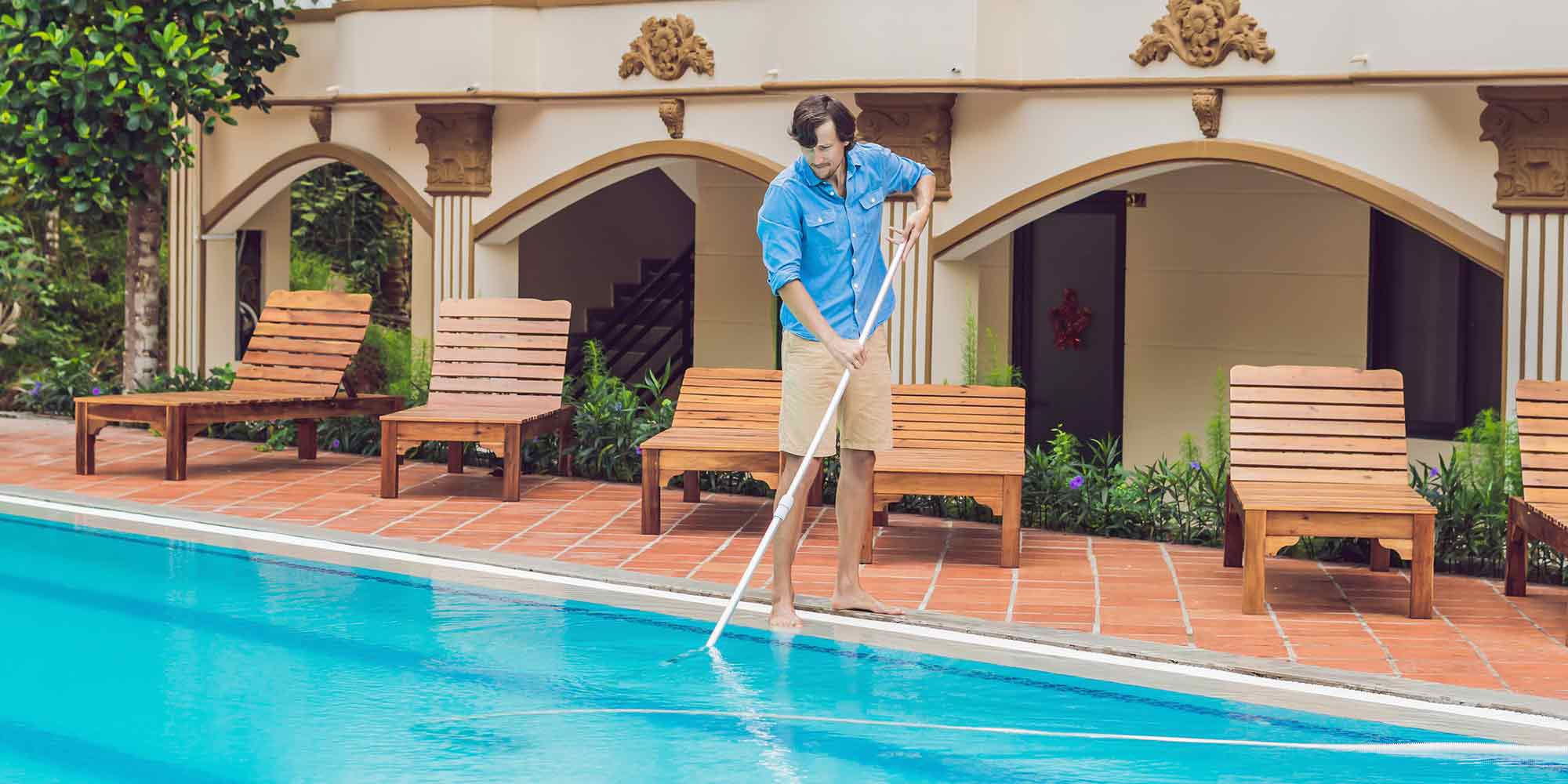 Swimming Pool Management Is Essential For Complete Safety