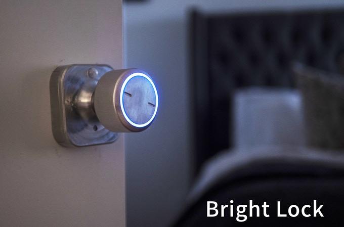 Bright Lock
