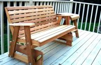Garden Furniture - Decorating Tips and Ideas