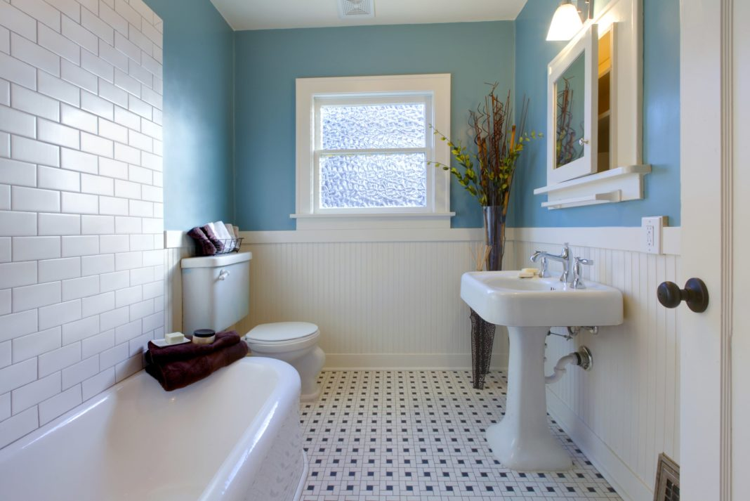How To Plan Your Bathroom Remodel on a Low Budget
