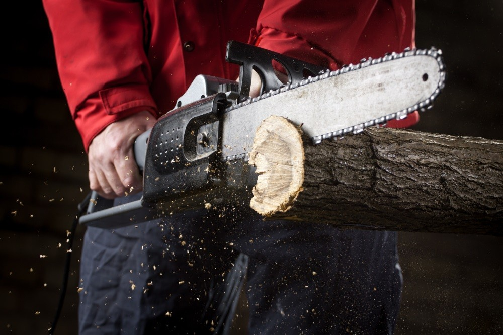 How to Choose the Right Chainsaw for Your Needs