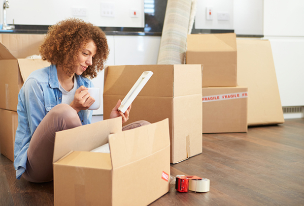 Tips For Moving Home Or Apartment Without A Headache