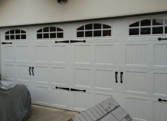 Garage Door Repair Los San Francisco, San Rafael
