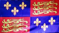 10 Facts About the Tudors Banner