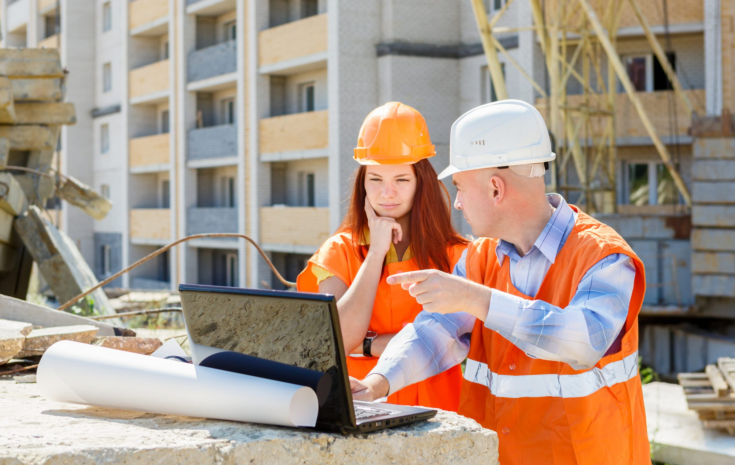 How do You Choose a Commercial General Contractor?