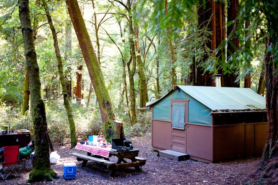 Why Are Rental Cabins Beneficial for Picnics