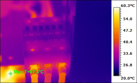 thermal imaging melbourne _ Infrascan
