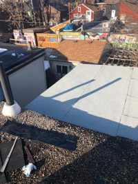 Universal Roofs - Flat Roof Installation (Jan252020) (2)
