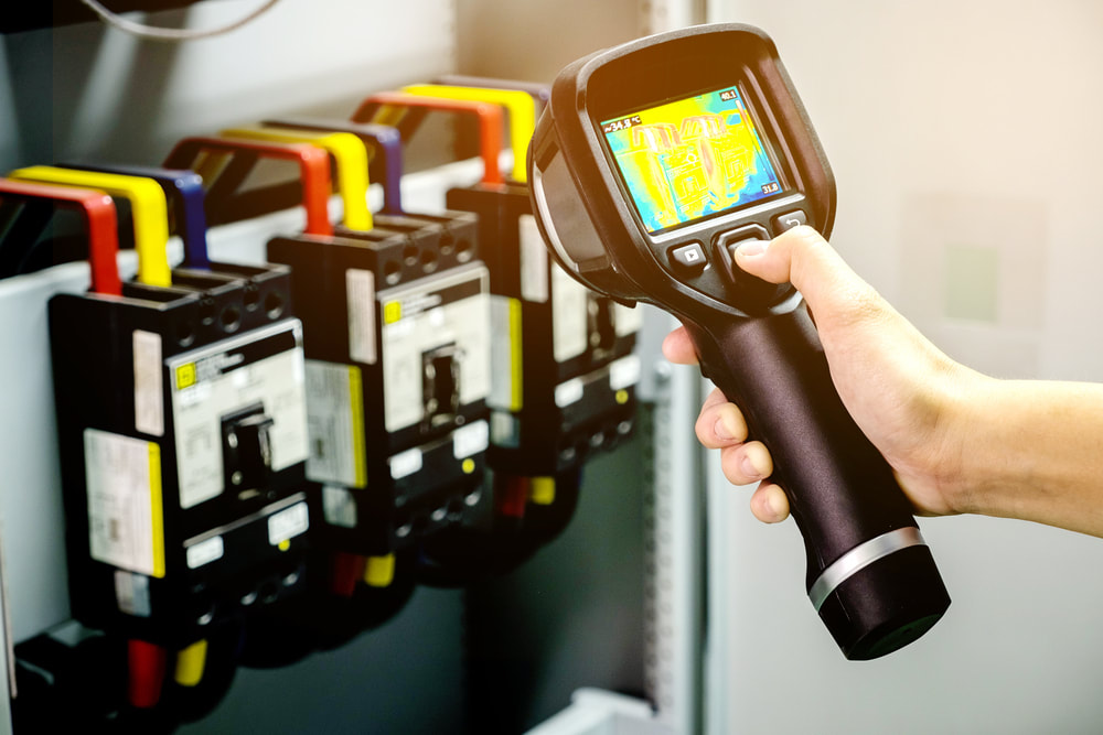 Benefits of Using a Thermal Imager for Your Inspections