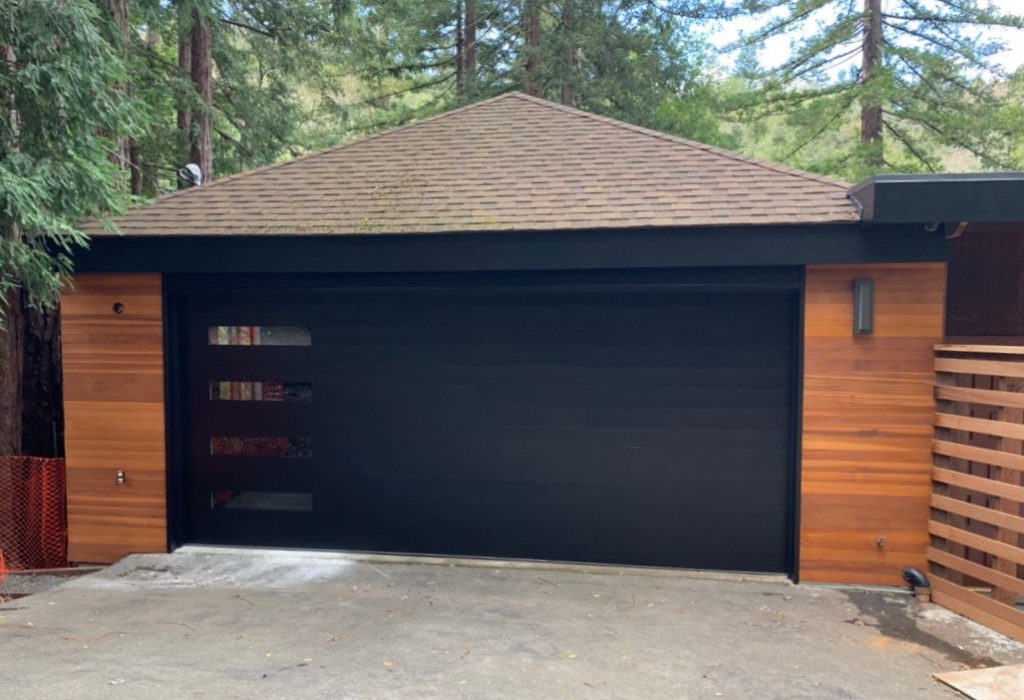 Garage Door Repair Services Sacramento