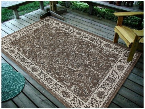 Rotate your area rugs