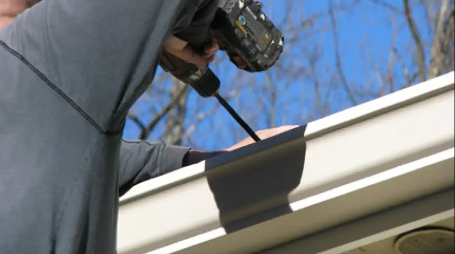 How To Remove Gutter Spikes Without Damaging Gutters