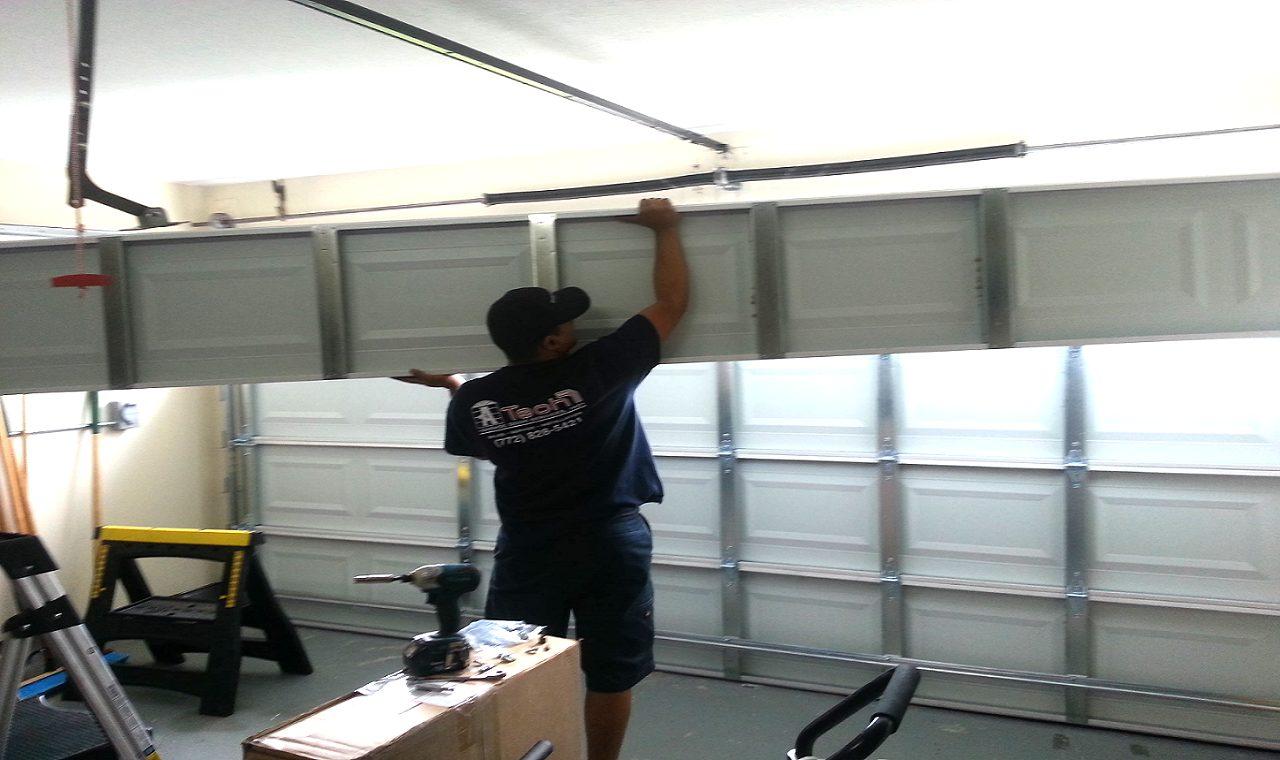 The Best Garage Door Repair, Installation & Replacement Services in California