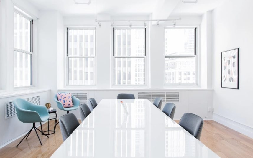 Why Boardroom Rentals Are A Practical Alternative To Holding Meetings