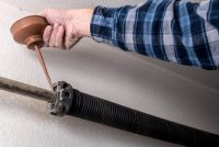 How To Lubricate Your Noisy Garage Door
