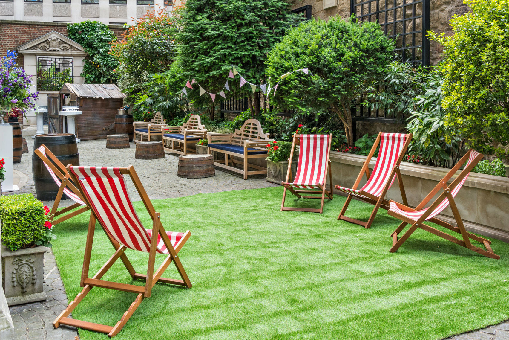 5 Ideas to Make Your Outdoor Spaces Elegant