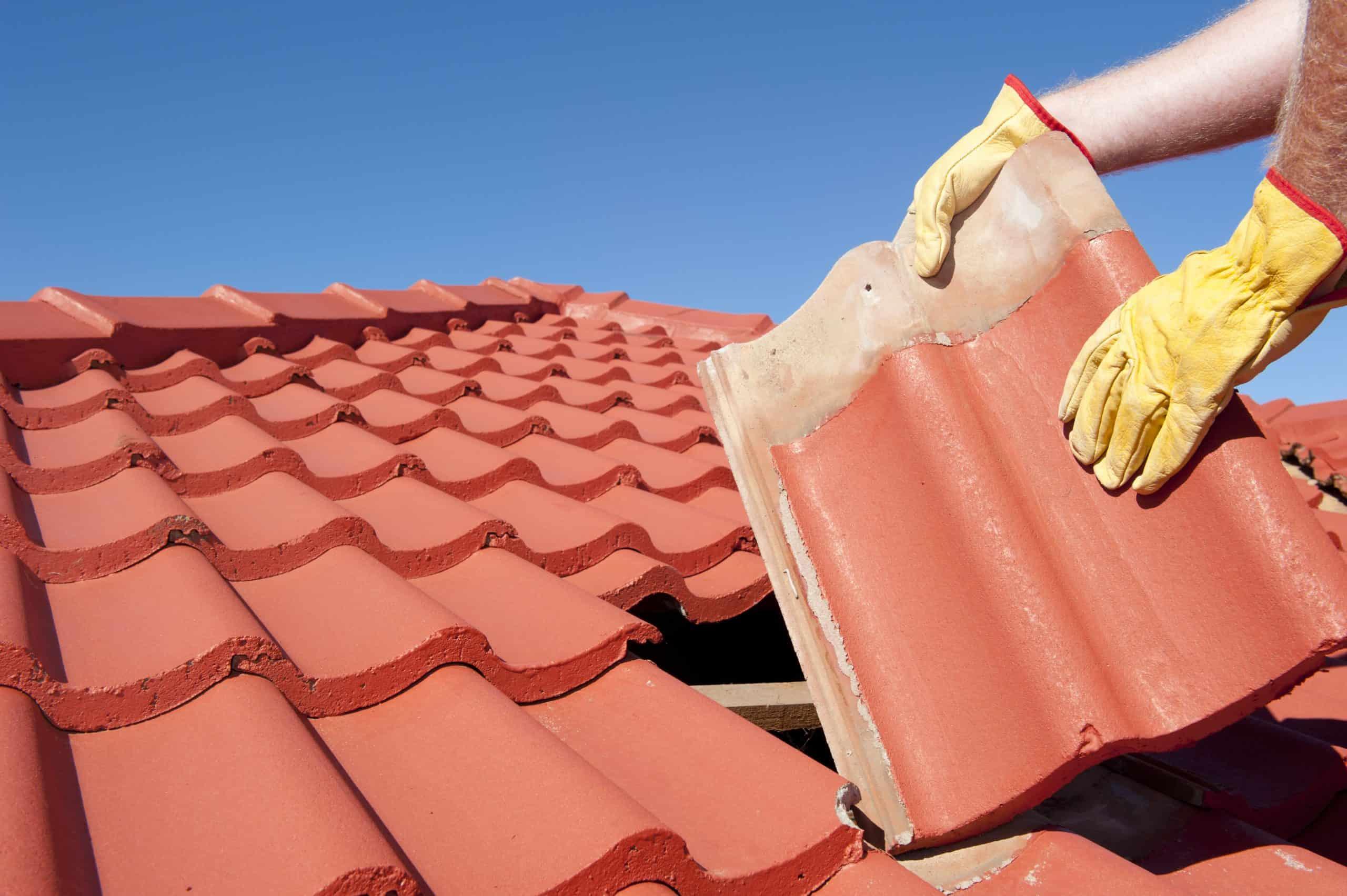 Melbourne roof restoration experts