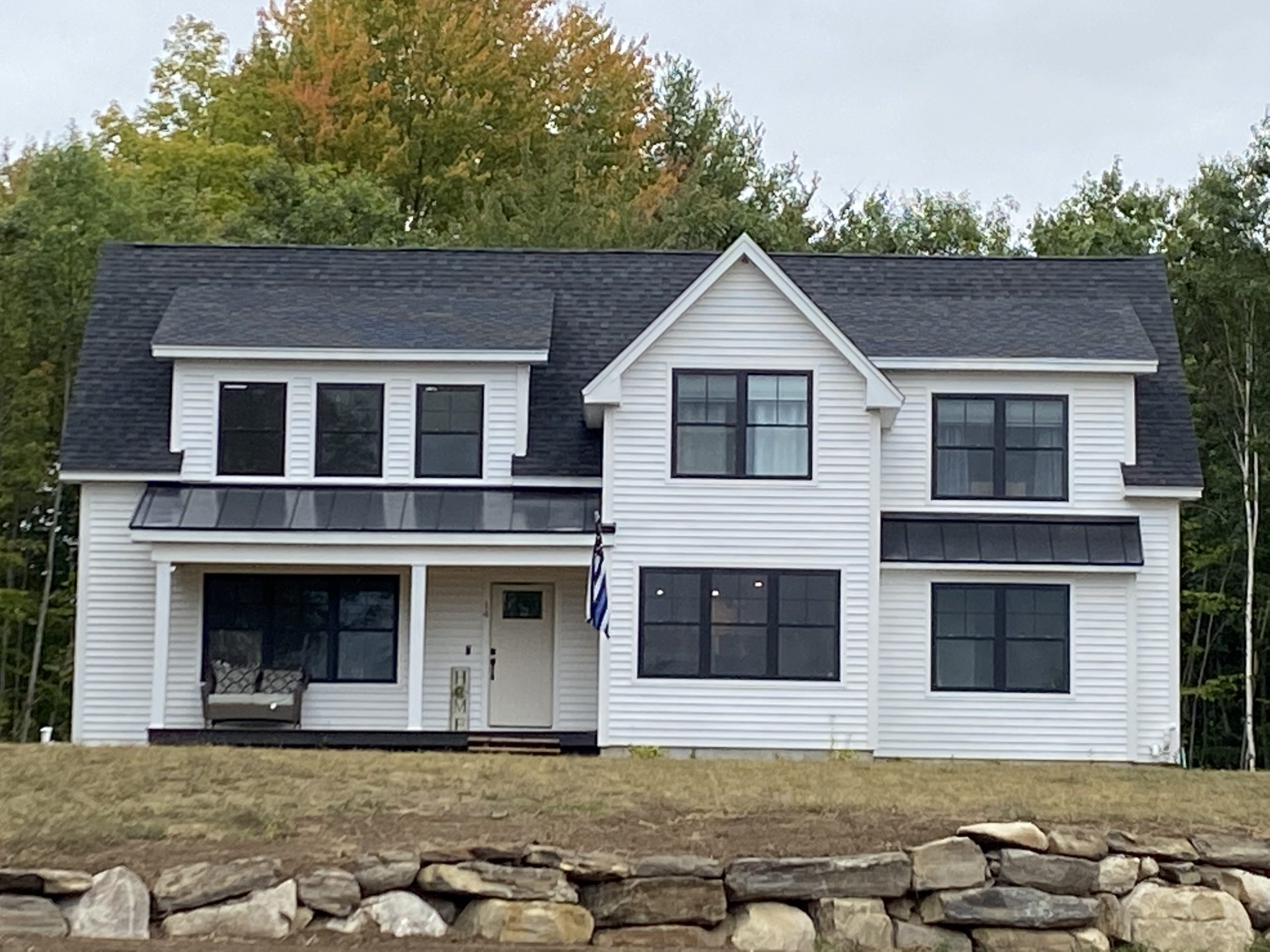 home builders in Maine