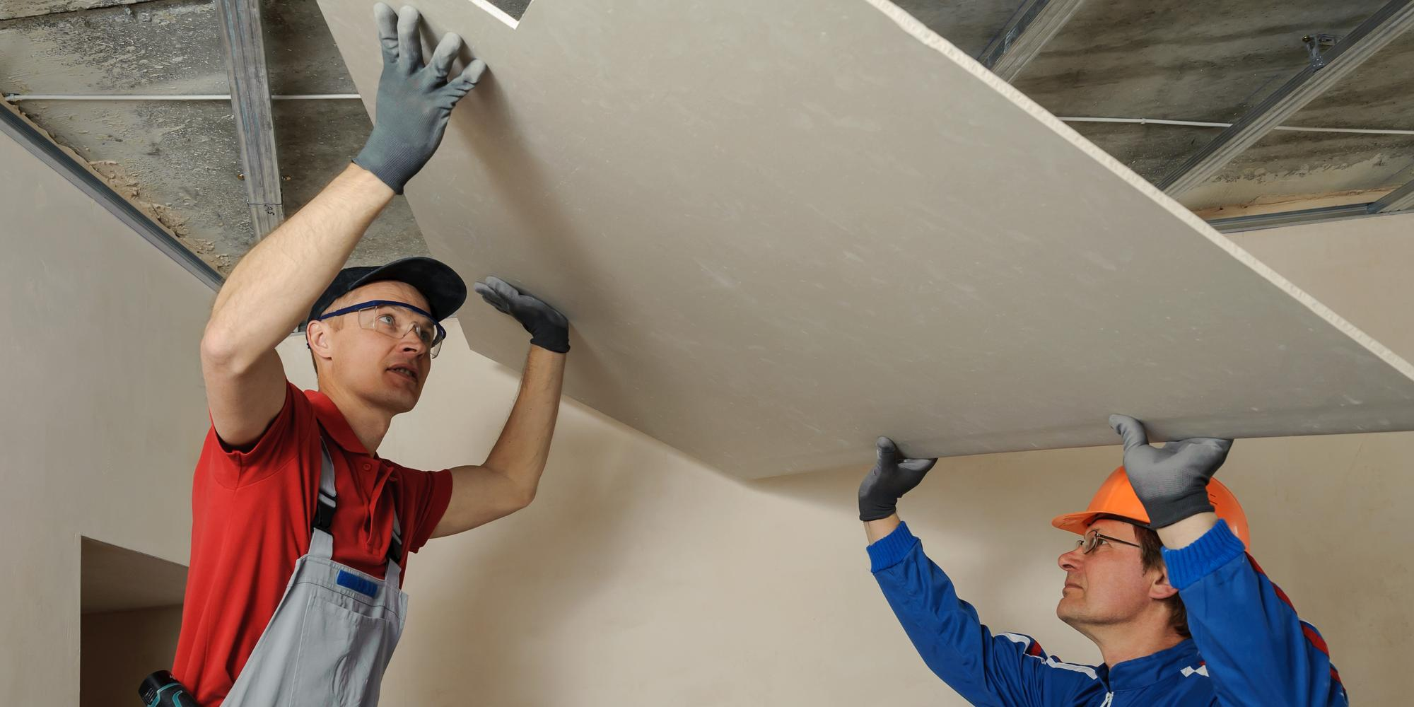 How Do I Find A Good Drywall Contractor