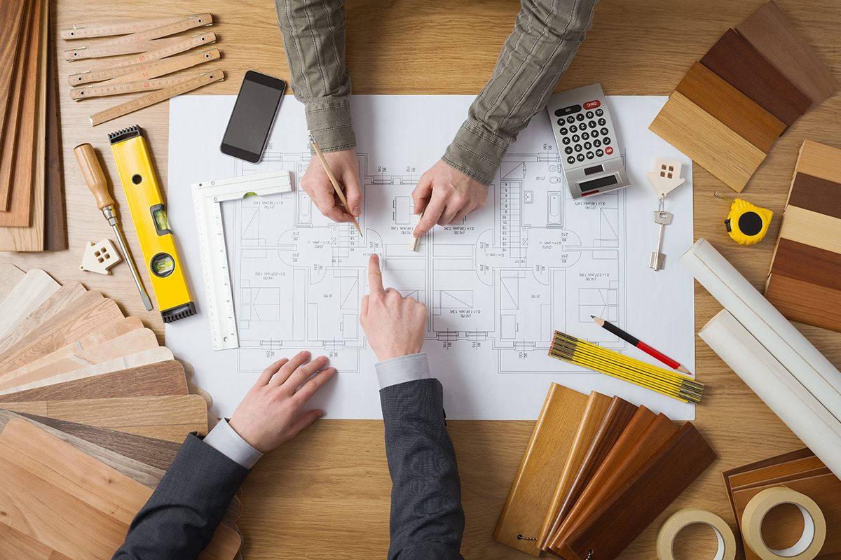 How Do I Pick A Contractor For Remodeling