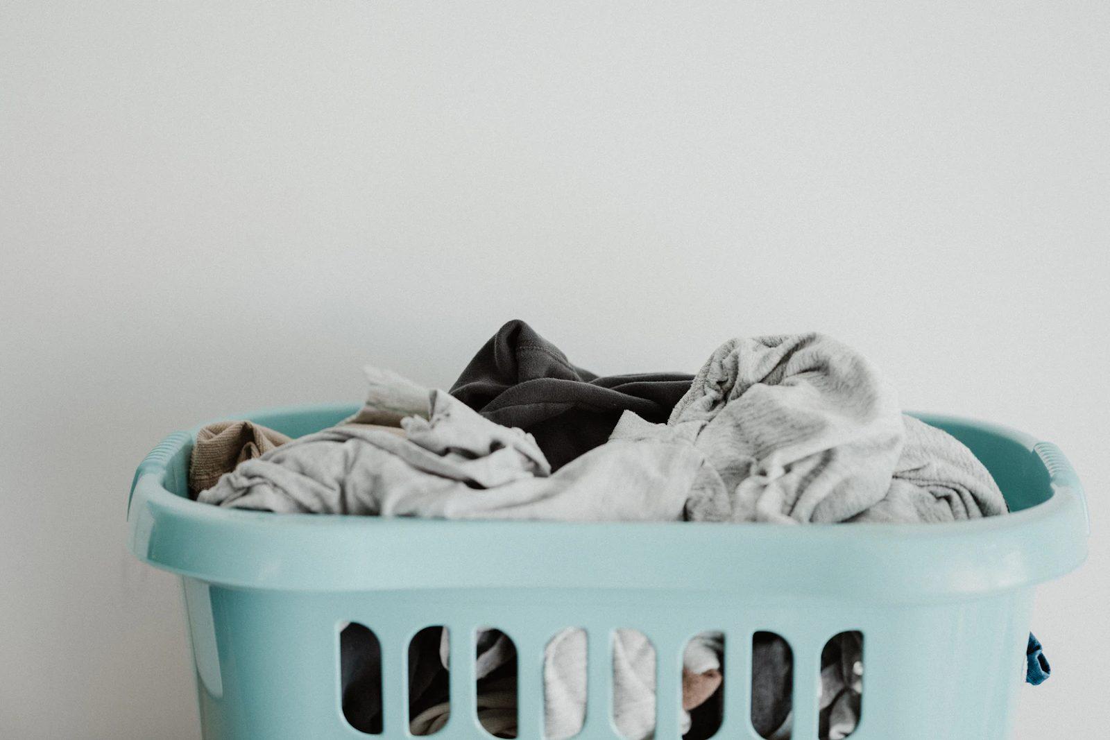 10 Common Laundry Mistakes