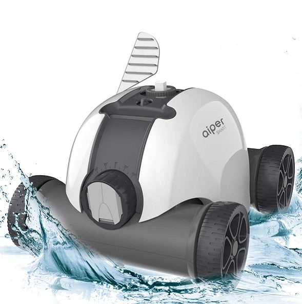 AIPURY 1000 Cordless Pool Cleaner