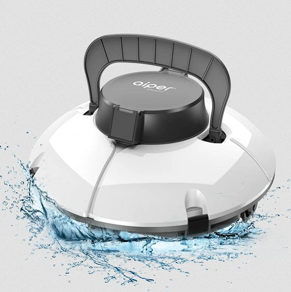 AIPURY 600 Cordless Pool Cleaner