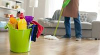 Cost-Efficient Home Cleaning Services Singapore - How to Find & What to Look Out For