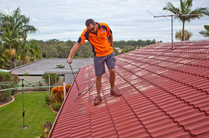 roof repairs Byron Bay