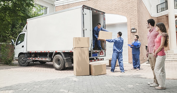 Powerful Tips for Professional Relocation